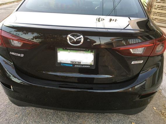 Mazda 3 2015 Version I Touring