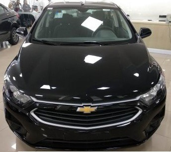 Chevrolet Onix 1.0 Lt  Completo Flex 20/20 Okm