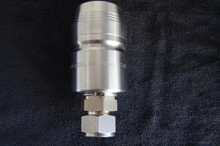 Conector Hidráulico Feminino Swagelok 316 Ss-qtm8-1001coisas