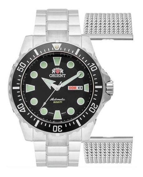 Relógio Orient Diver Automático 469ss073 P1sx Garantia E Nf
