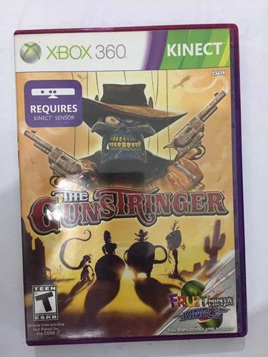 The Gun Stringer Xbox360