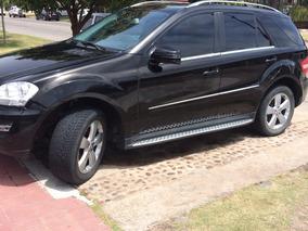 Mercedes Benz Ml Ml 350 4matic