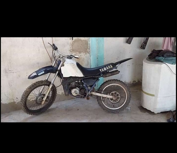 Yamaha Dt 200 R