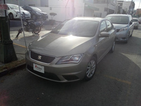 Seat Toledo Reference L4/1.6 Aut R16