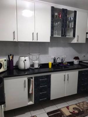 Apartamento Em Condomínio Padrão Para Venda No Bairro Vila Floresta - 8369gigantte