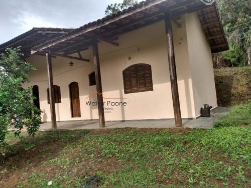 Sítio A Venda No Bairro Centro Em Juquiá - Sp.  - Wsm412-1