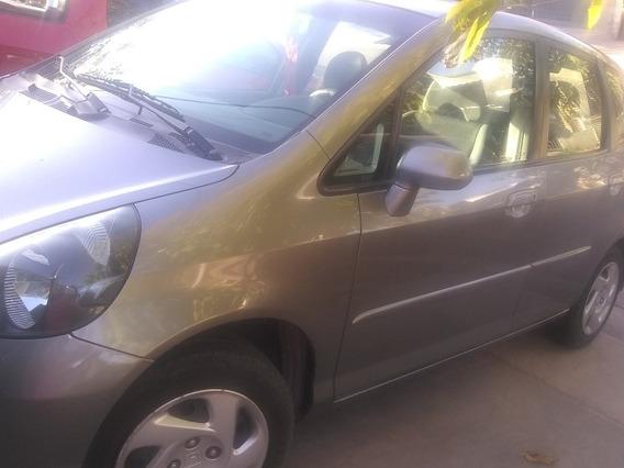 Honda Fit 1.4 Lx At 2008