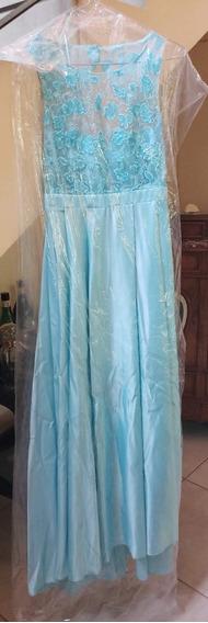 Vestido De Fiesta Para Mujer - Hermoso