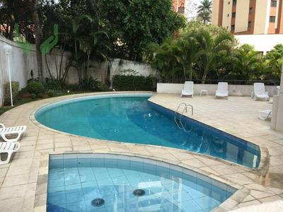 Apartamento Residencial Para Locação, Butantã, São Paulo - Ap2037. - Ap2037