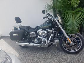 Harley Davidson Low Rider 2015