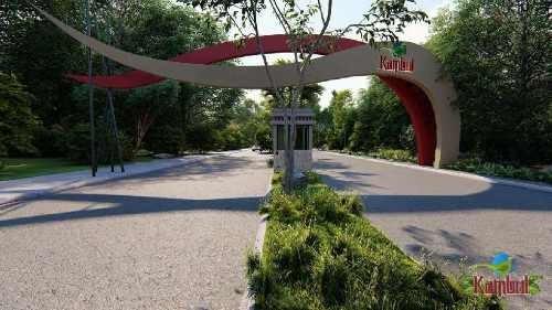 Kambul - Preventa De Lotes Residenciales En Tulum Fase 1