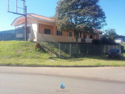 Casa Comercial Venda/ Locação Itapetininga-sp. - 04805-1