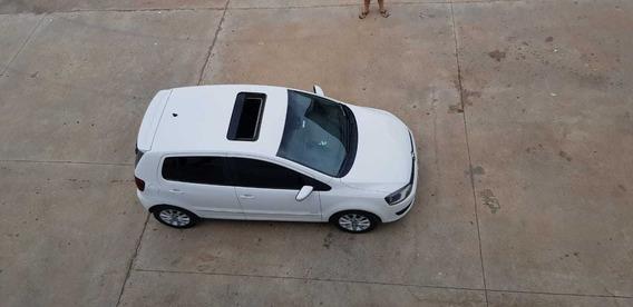 Vw Fox G2 Prime Com Teto Solar E Automatico