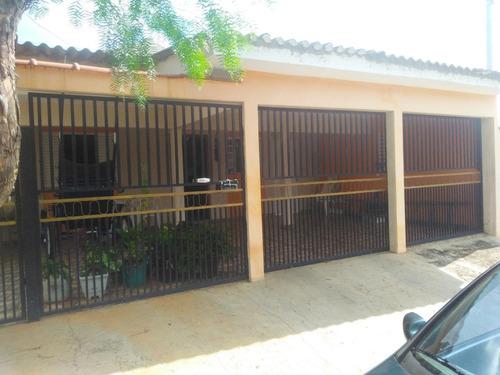 Casa Com 2 Dormitórios À Venda, 200 M² Por R$ 350.000,00 - Parque Residencial Indaiá - Indaiatuba/sp - Ca0155