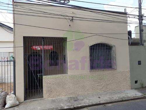 Imagem 1 de 12 de Casa, Venda, Centro, Jundiaí - Ca10498 - 69345169