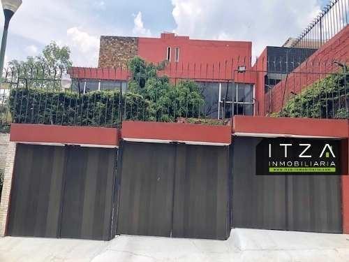 Casa En Fuentes De La Infancia, Fuentes Del Pedregal