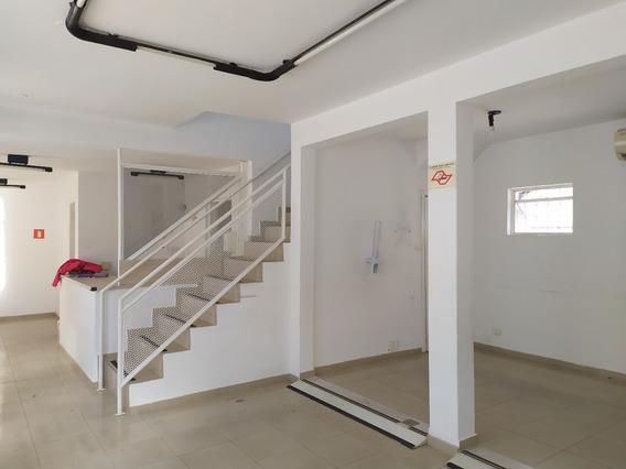 Aluga Casa Comercial - Jardim Maringá | Sjcampos - 345
