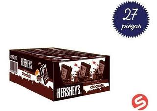 Malteada Hersheys Chocolate 27/236ml