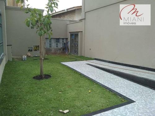 Imagem 1 de 30 de Sobrado 2 Suites - Condominio Fechado - So1180
