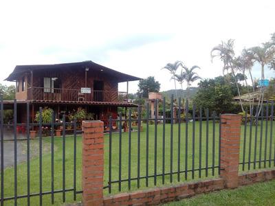 Venta Casa Campestre Pereira 6.200mts