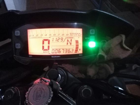 Vendo Moto Suzuky 150 En Buen Estado Con Papeles Al Día