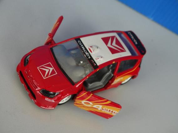 Citroen C4 Sport- Guisval - Esc. Aprox. 1:64 - Loose