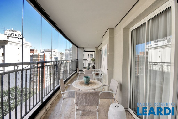 Apartamento - Jardim América - Sp - 579527