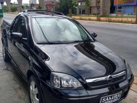 Chevrolet Montana 1.4 Sport Econoflex 2p Completa Barata