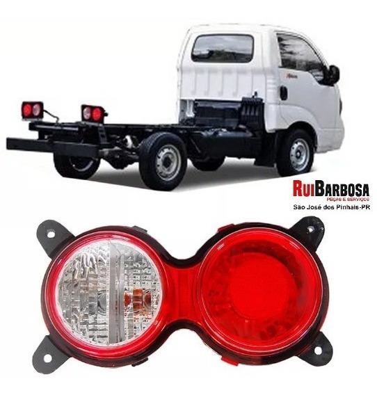 Lanterna Bongo K2700 Traseira Lado Direito 2015 2016 2017