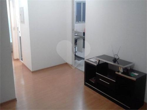 Apartamento Excelente 2 Dormitórios  Sacada  Sala Ampla Com Espaço Para Um Ótimo - 373-im453973