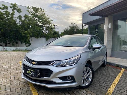 Chevrolet Cruze Chevrolet Cruze Lt 1.4 2018/2019