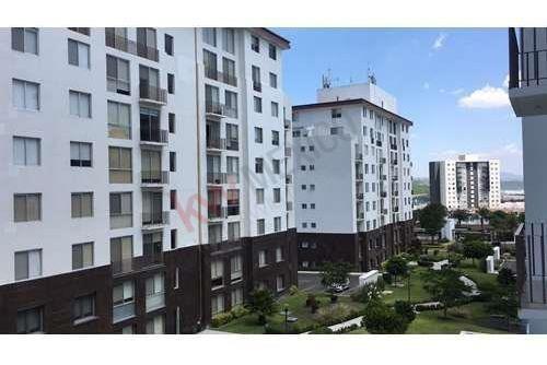 Renta Departamento Santa Elena Querétaro $18,500.00