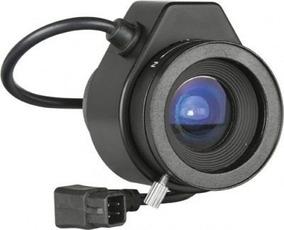 Lente Auto Iris Varifocal Cftv Xlp 0660r 6 - 60mm Intelbras