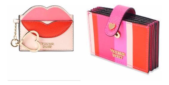 Billetera - Tarjetero - Monedero - Bolso Victorias Secret