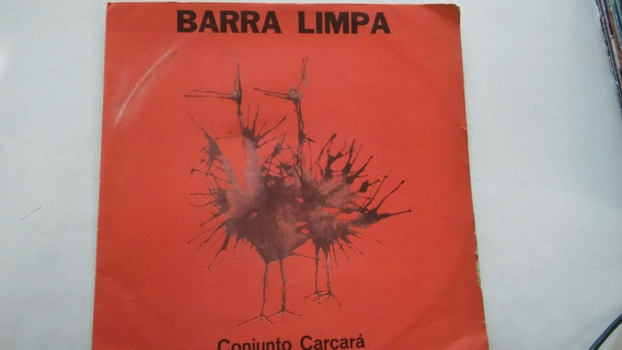 Lp Barra Limpa Conjunto Carcacá