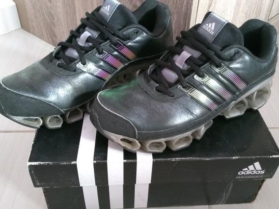 Tênis adidas Original Microbounce Limited