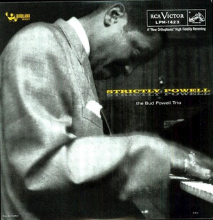 Strictly Powel - Powell Bud (vinilo)