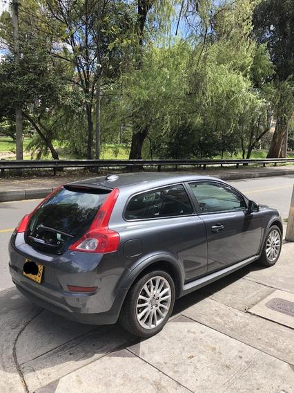 Volvo C30 - 2.0 Gris