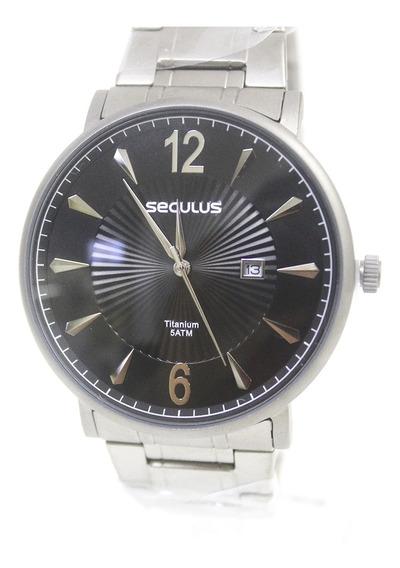 Relógio Feminino Seculus 20531g0svnt1