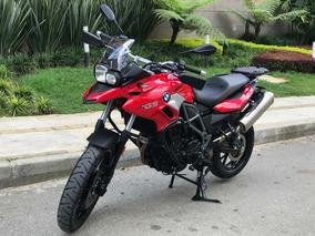 Bmw F700gs F 700 Gs Motorrad