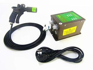 Kunhewuhua Ionizing Air Gun Esd Static Electrostatic Elimina