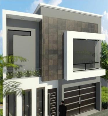 Proyectos Arquitectónicos De Casa Habitación Personalizados