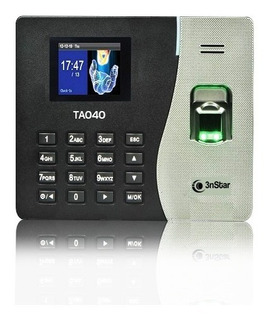 Lector Biométrico 3nstar Huellas Dactilares Ta040
