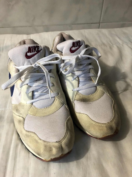 Tênis Nike Air Anos 80