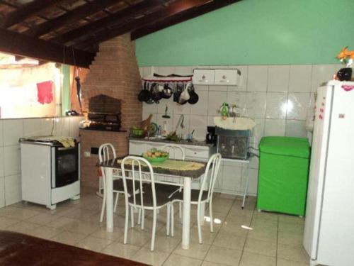 Imagem 1 de 10 de Casas - Ref: V920