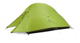 Carpa 2 Personas Impermeable Camping Iglu Aluminio Solo 1 Kg
