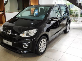Volkswagen Up! 1.0 High, Cross, Move, Take .