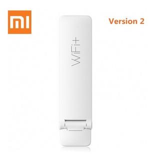 Repetidor Xiaomi Mi Wifi Repeater 2 Usb - Pronta Entrega!
