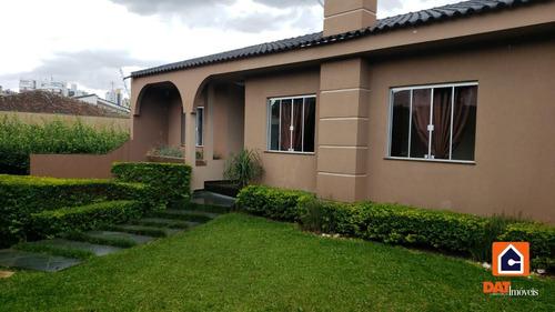 Imagem 1 de 30 de Casa À Venda No Jardim América - 867