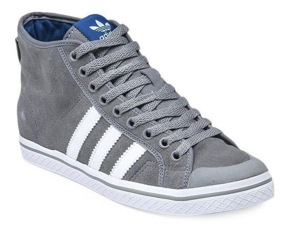 Zapatillas adidas Honey Stripes Mid W